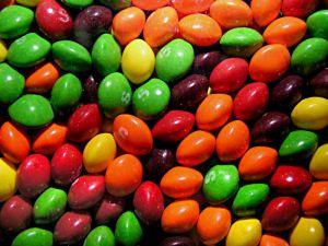 fruit-skittles